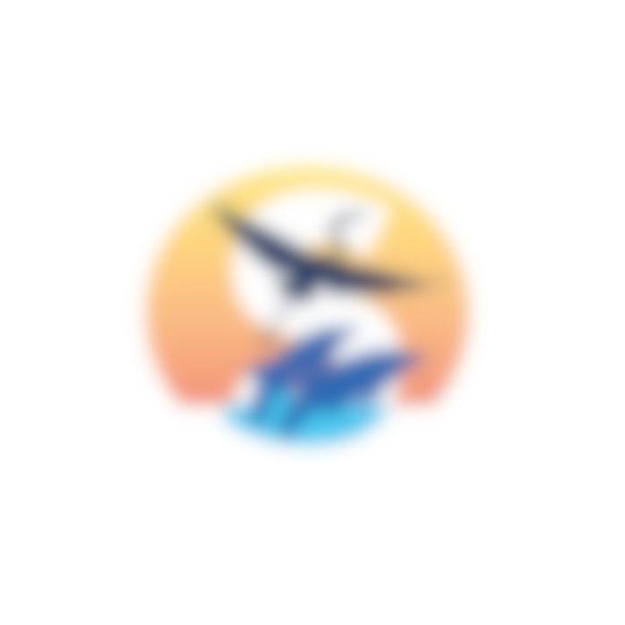 Santee Eco Tour Logo Social